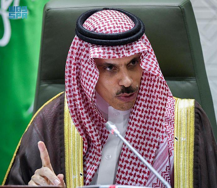 السعودية تعلن مبادرتها لإنهاء الأزمة اليمنية والتوصل لحل شامل