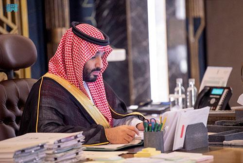 بتوجيه ولي العهد. استحداث إدارة للنشاطات البحرية تحقيقا لرؤية 2030