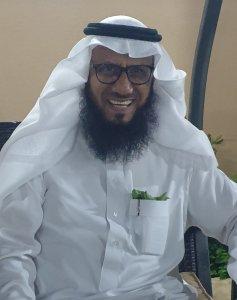 الشيخ ضيف الله الزهراني إلى رحمة الله