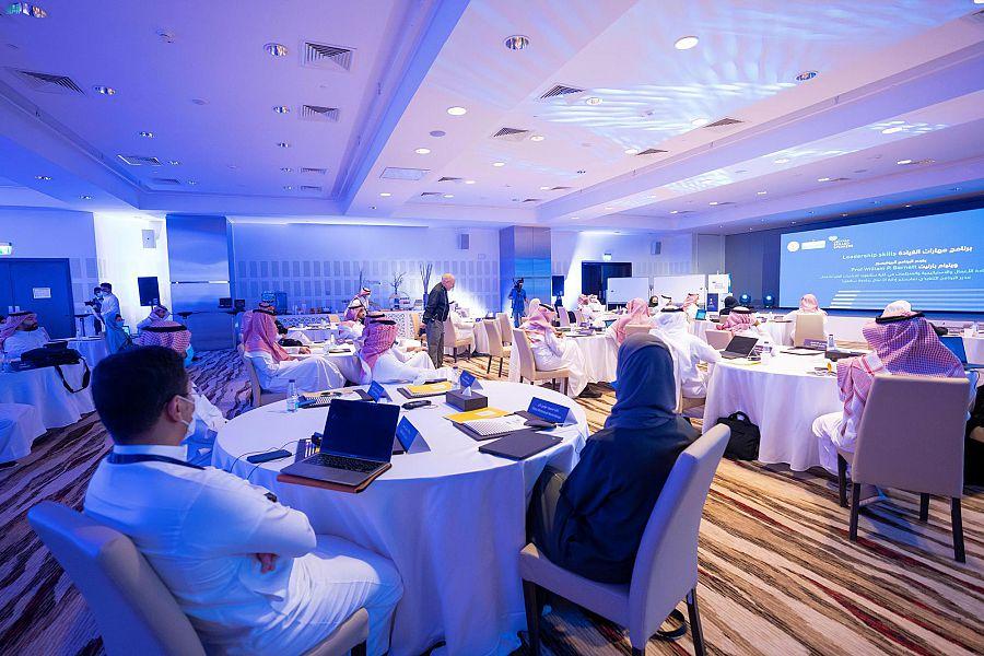 """مركز التواصل الحكومي يطلق مشروع""""متحدثون"""" لتطوير مهارات المتحدث الرسمي"""