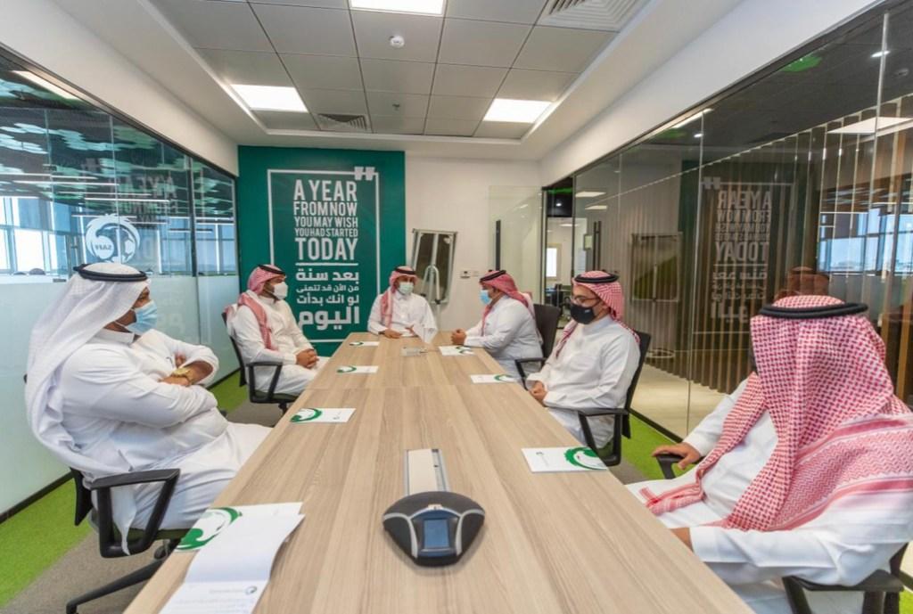 اتحاد الكرة يعتمد تأسيس مجلس جماهير المنتخب السعودي