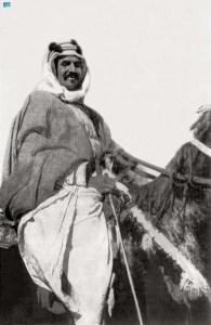 وحدها الملك عبدالعزيز على الكتاب والسنة..السعودية تحتفي بيومها الوطني الـ91