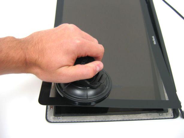 Macbook Glass Repair Service