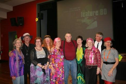 2012 60-70′s Theme Night
