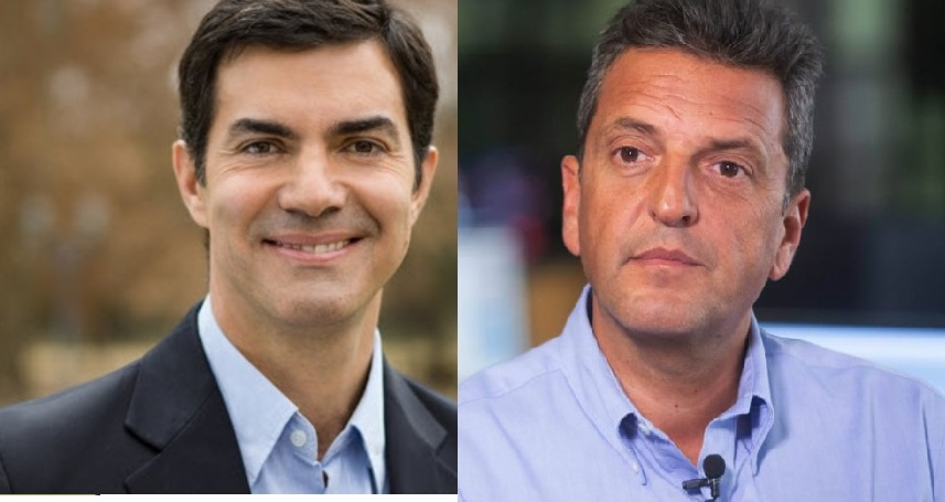 Alternativa Federal ya tiene dos candidatos a Presidente