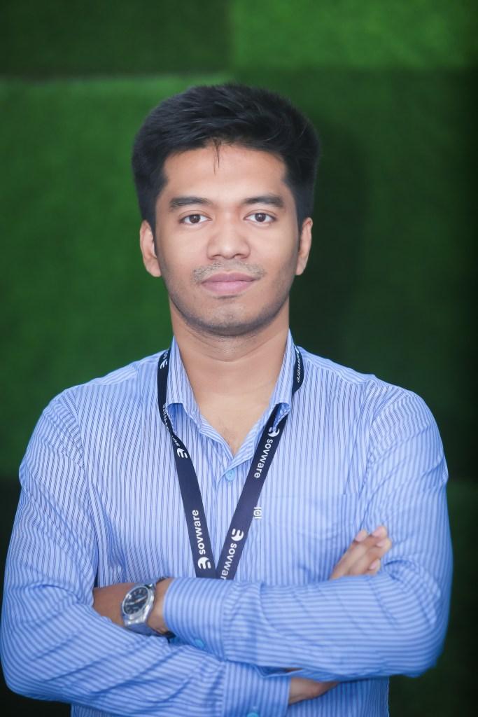 Al Suzaud Dowla - Most Handsome Man  in Bangladesh - Best Looking Man in Bangladesh - Most Attractive and Appealing Man in Bangladesh
