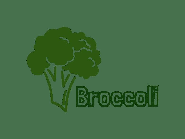 Broccoli-logo