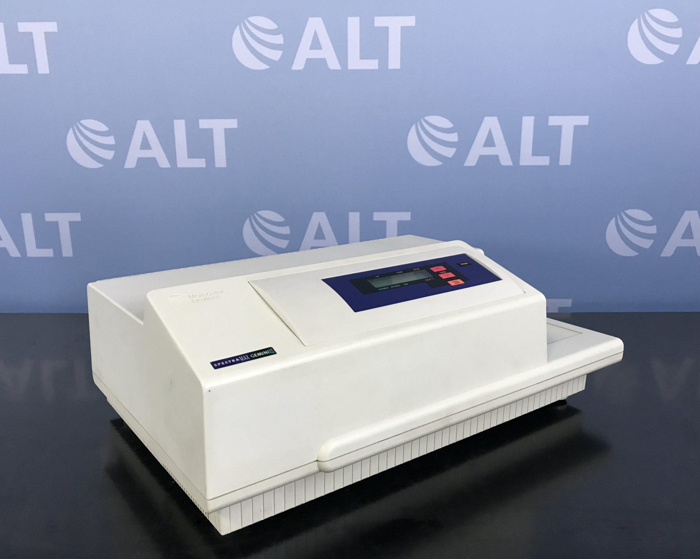 Refurbished Molecular Devices Spectramax Gemini Xs Fluorescence Microplate Reader