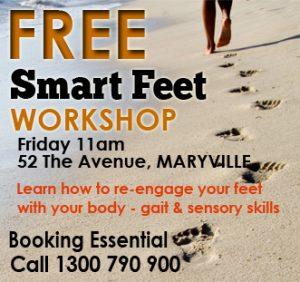 Free Smart Feet Workshop copy