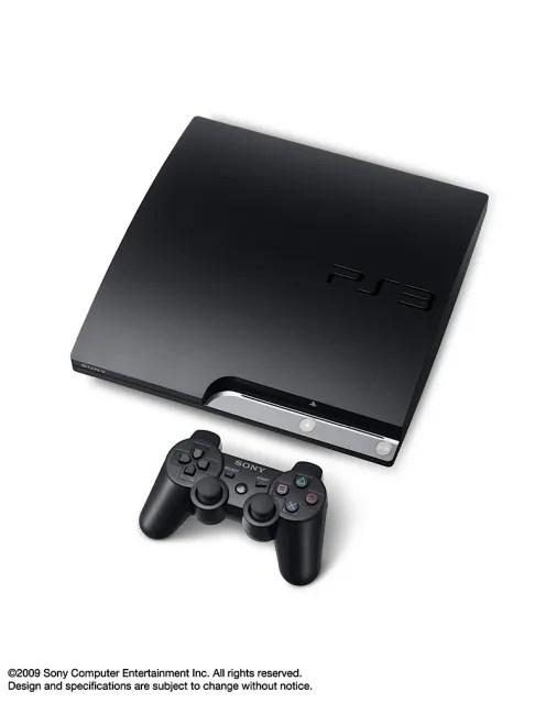 sigue siendo PS3 :-)