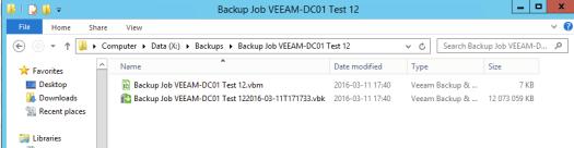 37 - Test 12 - filesize
