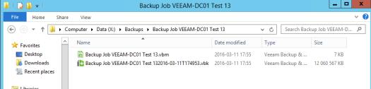 39 - Test 13 - filesize