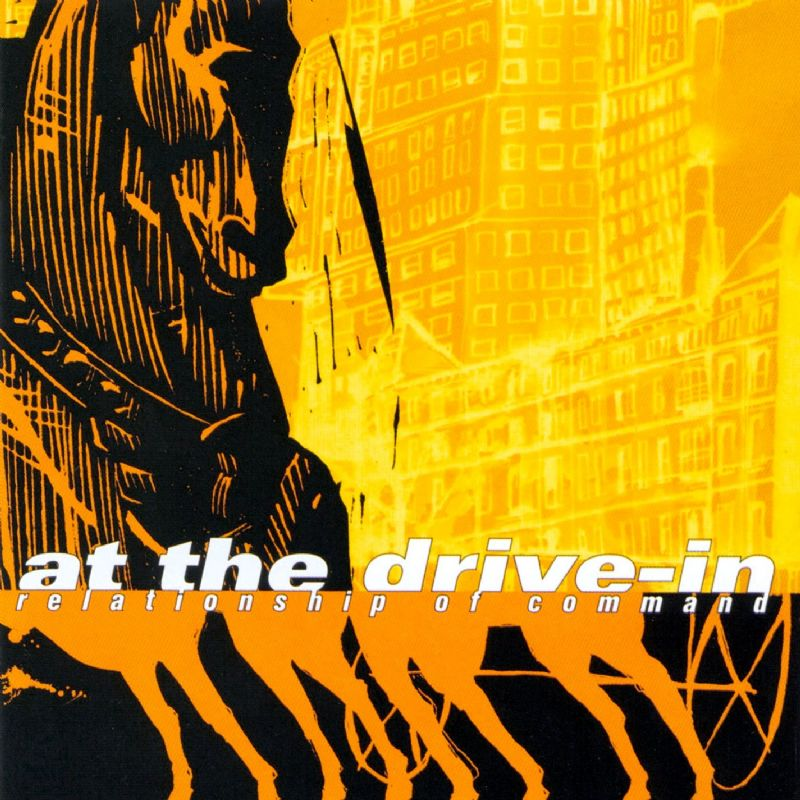 Wrong place, right time: At the Drive-In