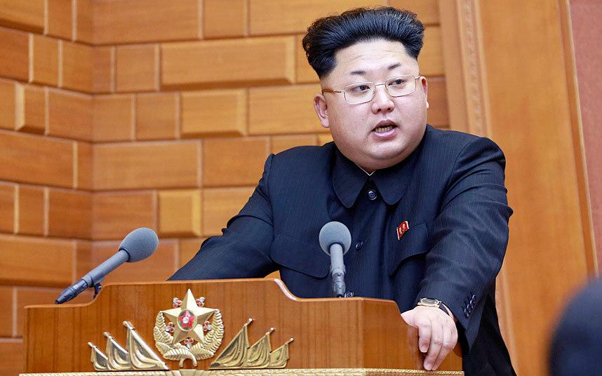 Kim Jong-Un's favorite songs. The North Korean leader, the music fan