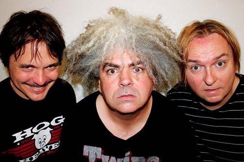 Melvins - Grunge