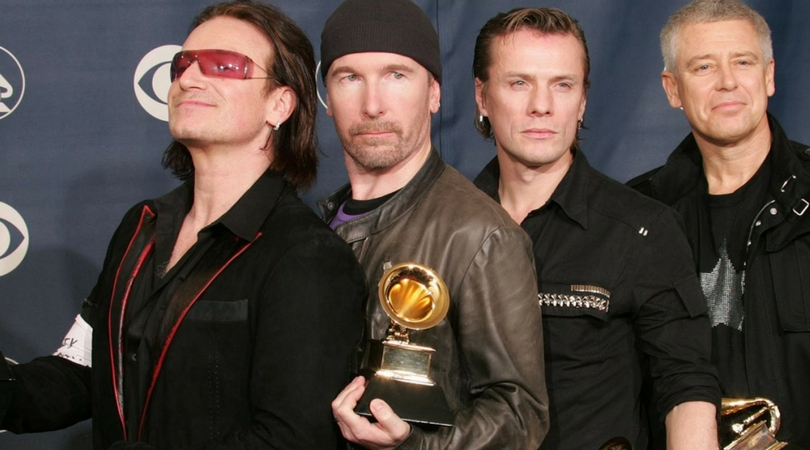 When rock bands become adult contemporary U2 Goo dolls coldplay cold war kids collective soul pop music sellouts