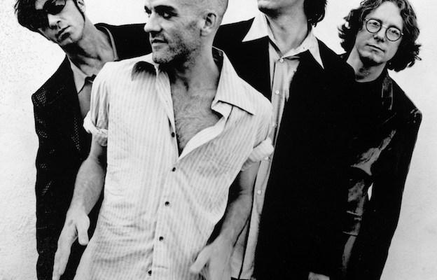 R.E.M. misheard lyrics, alternative rock michael stipe alt rock indie automatic for the people document new adventures in hi fi reckoning