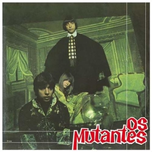 Kurt Cobain speaking about Os Mutantes
