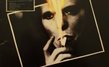 david bowie ziggy stardust era, ziggy stardust death