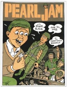 Pearl Jam (1998)