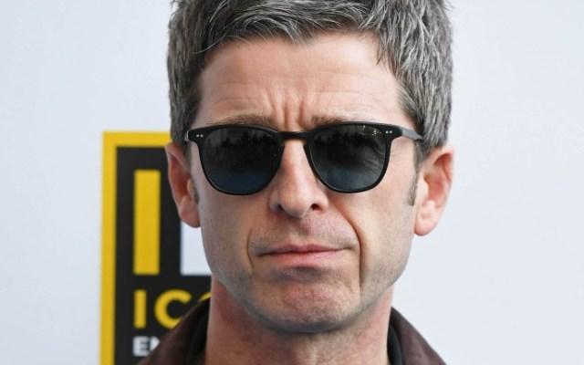 Noel Gallagher in 2017