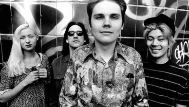 Smashing Pumpkins (Credit : Getty)