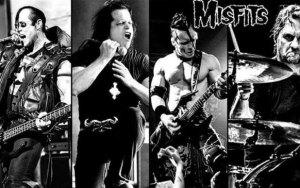 Misfiits reunion at Riotfest