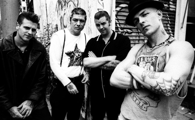Rancid - their best songs