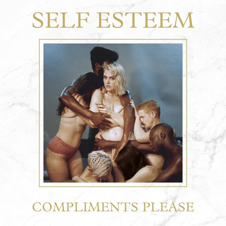 A review of Self Esteem's beautiful new album Compliments Please