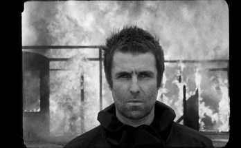 Liam Gallagher - Shockwave single
