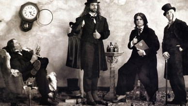 Tool, alternative metal band, announces release of new album, Fear Inoculum