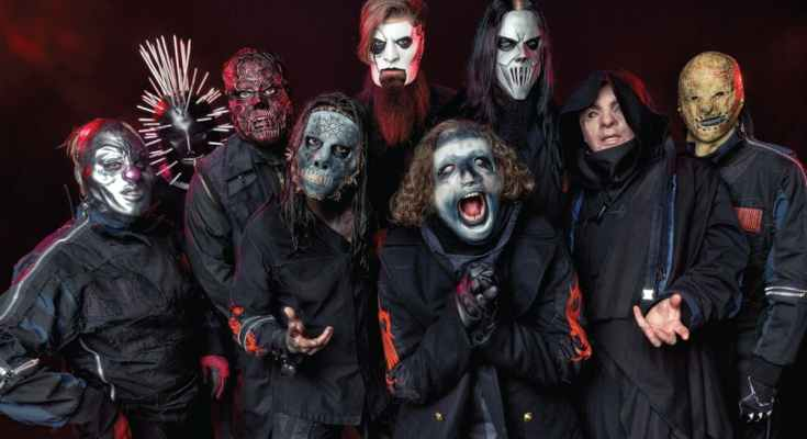 Slipknot (2019) - We are not you kind album review