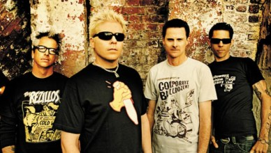 The Offspring - pop punk, alternative rock, Smash (Courtesy of the Offspring)