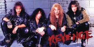 KISS in the Revenge era