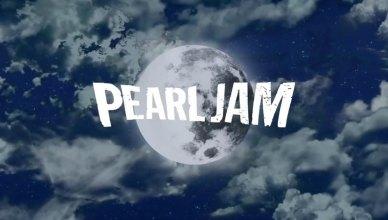 PEarl Jam, GIgaton, European 2020 Tour