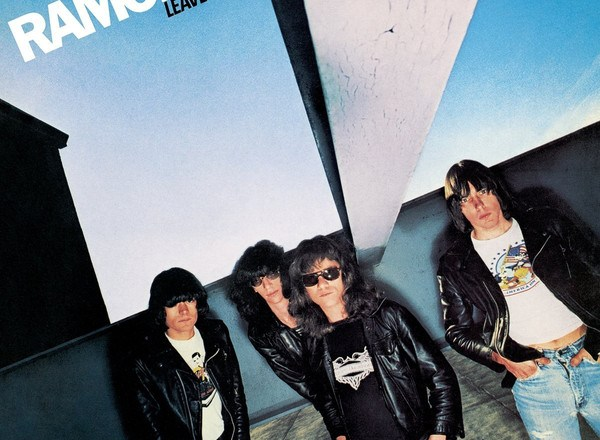 The Ramones - punk rock, Leave Home