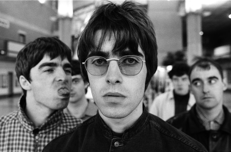 Noel and Liam Gallagher, Oasis, the fights, the hit singles, the Wibbling Rivalry oasis argument song oasis bootlegs liam gallagher bootleg liam gallagher once charts argument chart