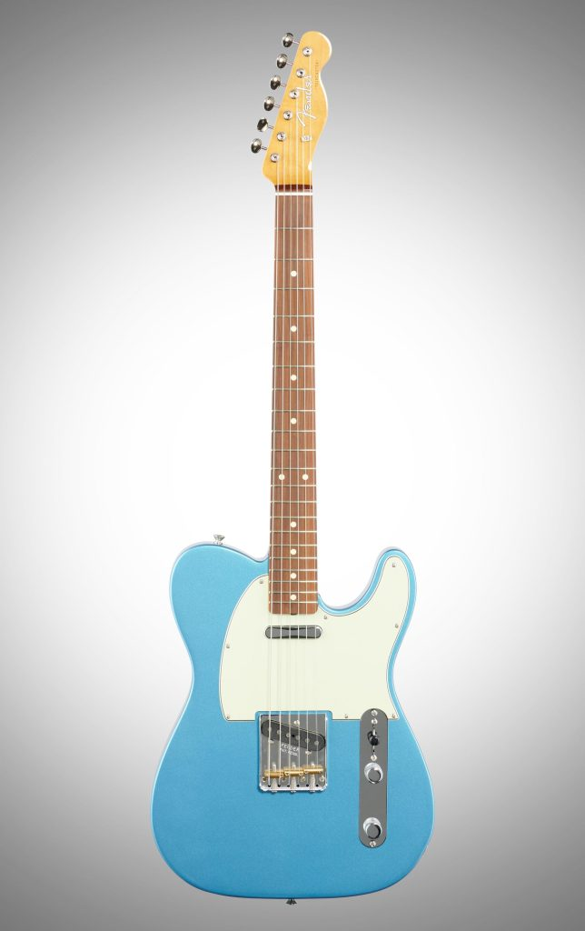 Fender Telecaster,  guitars for punk rock