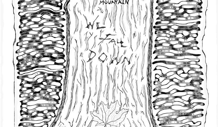 Alexander Mountain - We Fall Down