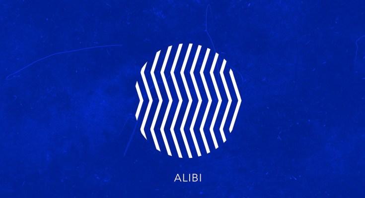 Geographer - Alibi