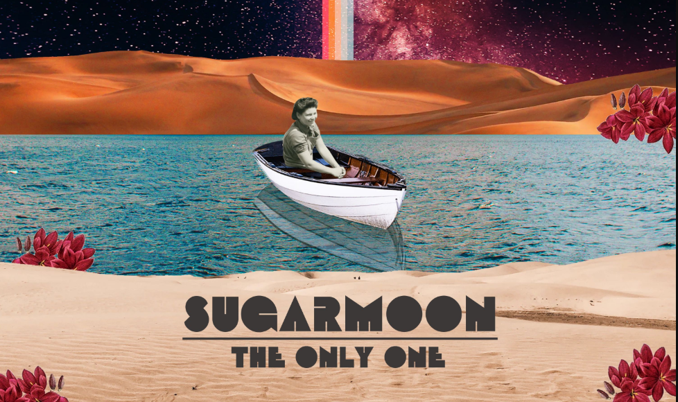 Sugarmoon - It's Not The End