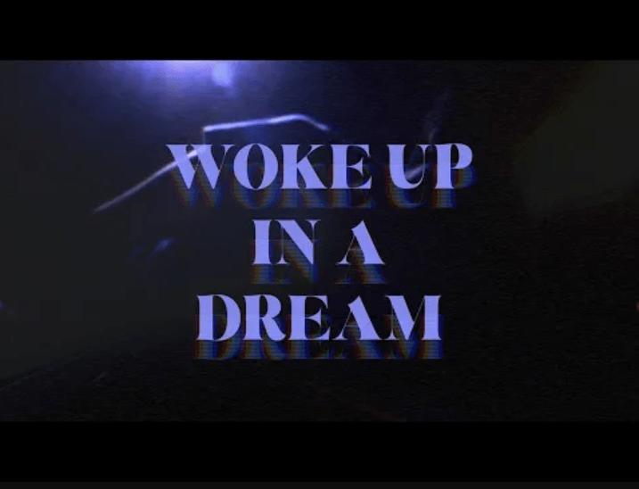 Shoken Boys - Woke Up In a Dream review