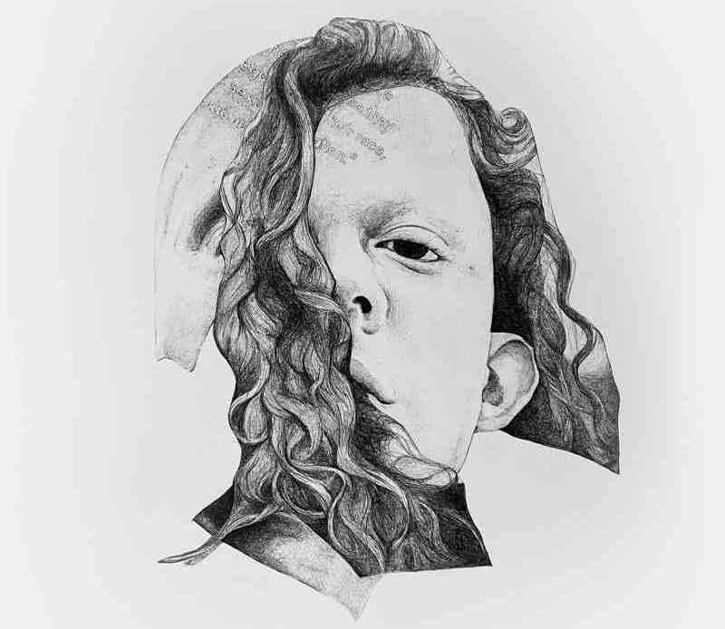 Iska Dhaaf - Crying in Your Sleep (Review)