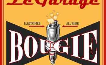 Le Garage - Bang Bang (Review)