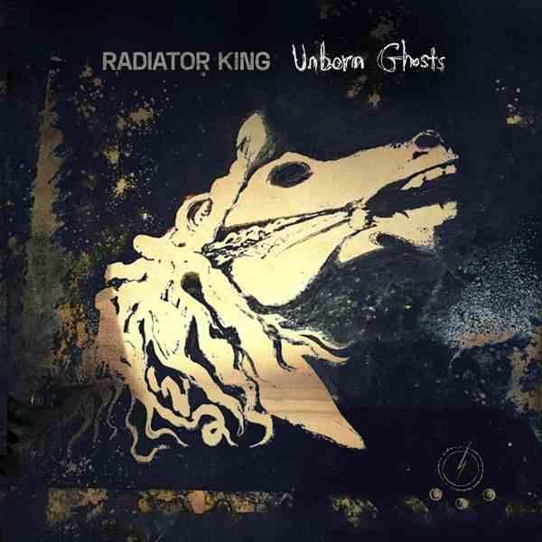 Radiator King - Haunts Me Now