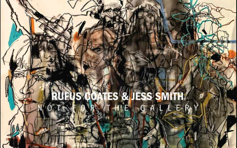 Rufus Coates & Jess Smith - Modern Day Cathedral indie rock 2020 review