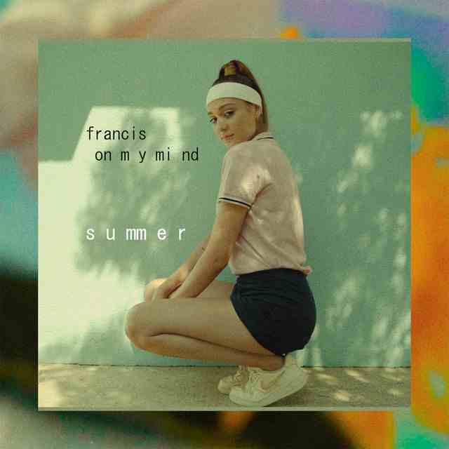 Francis On My Mind - Summer (Review)