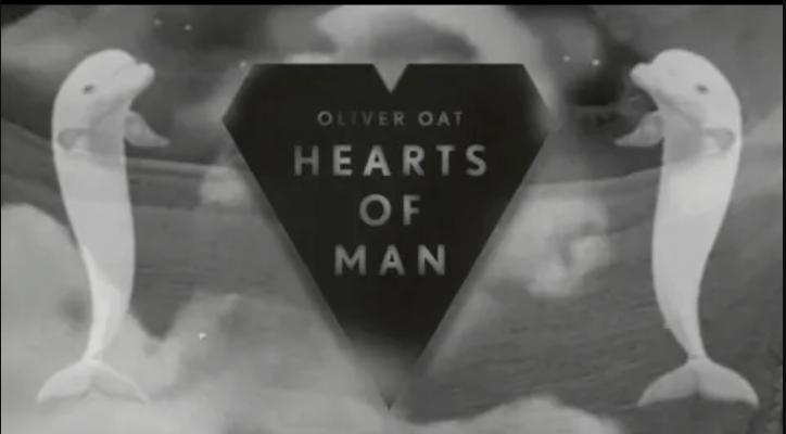 Oliver Oat - Hearts Of Man