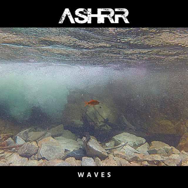 ASHRR - WAVES alt77 review