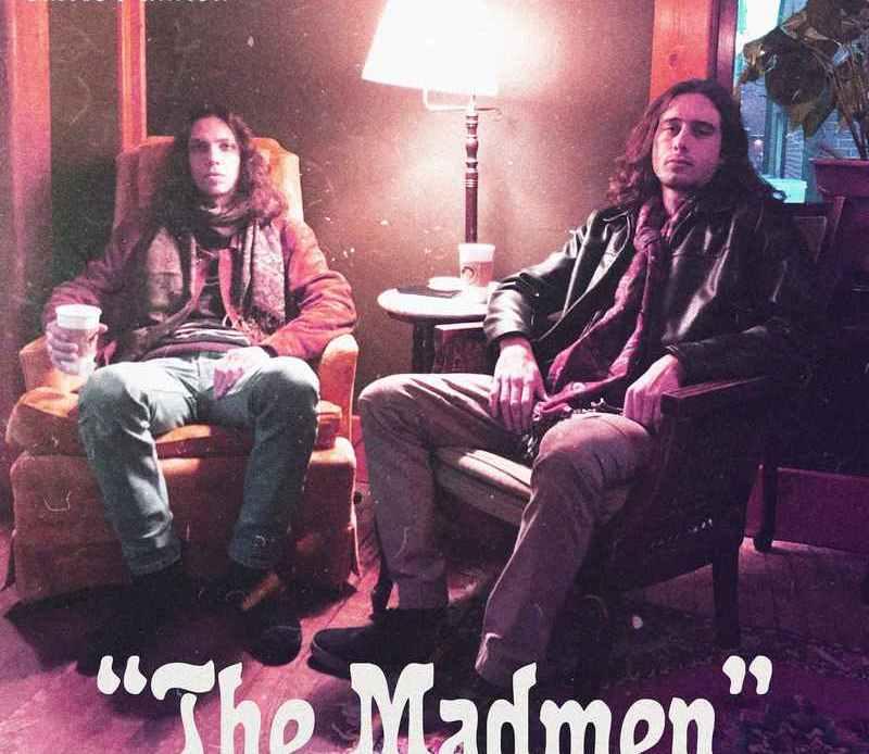 Calico Mantra - The Madmen